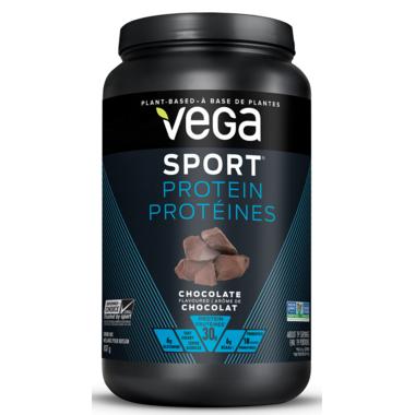 Vega Sport Protein Chocolate Flavour