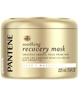 Pantene Pro-V Soothing Recovery Hair Mask for Smoothing Frizz Prone Hair