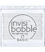invisibobble Crystal Clear Basic