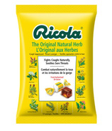 Ricola Cough Drop Original Herb
