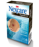 Nexcare Tegaderm Transparent Dressing