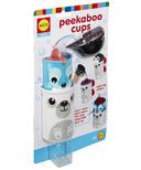 Alex Peekaboo Bath Cups
