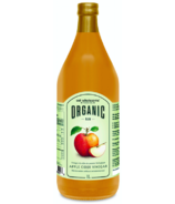Eat Wholesome Organic Raw Apple Cider Vinegar