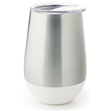 U-Konserve Insulated Tumbler White