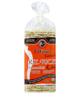 Smartbite Organic Fit Figure Rice and Amaranth Cakes