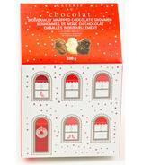 Galerie Au Chocolat Holiday House Giftbox