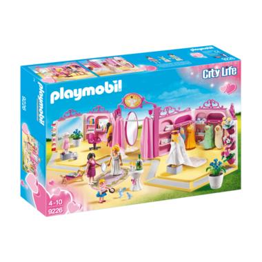 Playmobil Bridal Shop