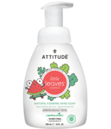 ATTITUDE Little Leaves Foaming Hand Soap Watermelon & Coconut
