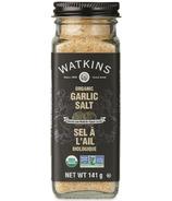 Watkins Organic Garlic Salt