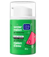 Clean & Clear Watermelon Gel Facial Moisturizer
