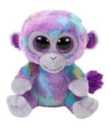 Ty Beanie Boo's Zuri The Monkey