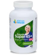 Platinum Naturals Multivitamin Super EasyMulti 45+ for Women