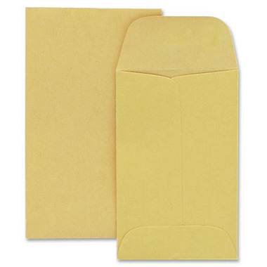 Quality Park Coin Envelopes