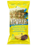Kewaza Healthy Bites Banana Chocolate Chip