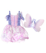 Great Pretenders Cotton Candy Fairy Set Pink Lilac