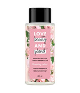 Love Beauty And Planet Murumuru Butter & Rose Oil Blooming Colour Shampoo