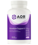 AOR Strontium Support II Soutien osseux