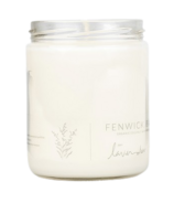 Fenwick Candles No.4 Lavender Large