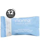 nomz Coconut Energy Bites Bundle