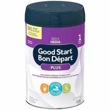 Nestle Good Start 1 Probiotic Pro-Blends Baby Formula