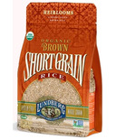Lundberg Organic Brown Short Grain Rice
