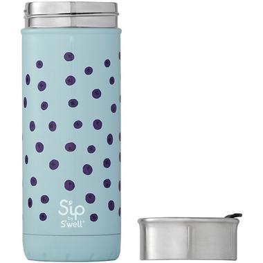 S\'ip Blueberry Burst Travel Mug