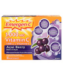 Emergen-C Super Energy Booster Instant Drink Mix