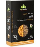 Bioitalia Organic Chick Pea Pasta Fusilli