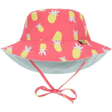 Lassig Reversible Sun Hat Pineapple