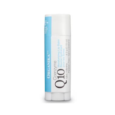 Organika Coenzyme Q10 Moisturizing Lip Balm