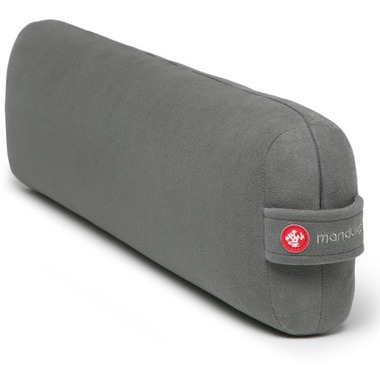 Manduka Enlight Lean Bolster Thunder