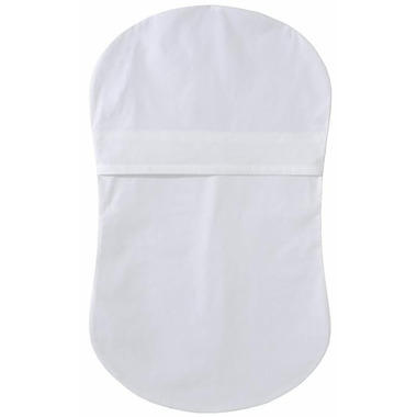 Halo Bassinest Swivel Sleeper White Sheet