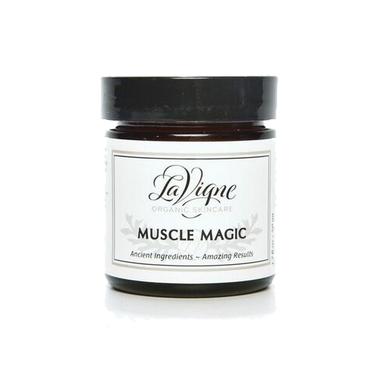 LaVigne Organic Skincare Muscle Magic