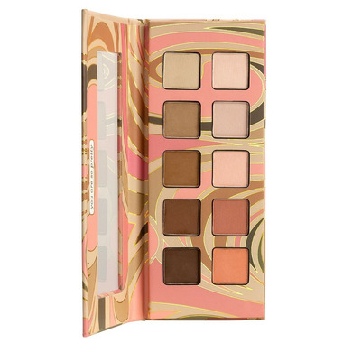 Pacifica Pink Nudes Mineral Eyeshadow Palette