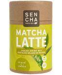 Sencha Naturals Eco Tube Matcha Latte Original