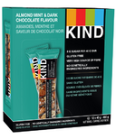 KIND Bars Dark Chocolate Almond Mint Pack