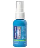 Betadine Sore Throat Spray