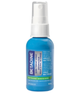 Betadine Sore Throat Spray