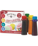 Watkins Assorted Food Coloring