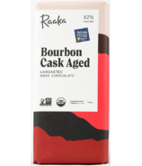 Raaka Chocolate Bourbon Cask Aged