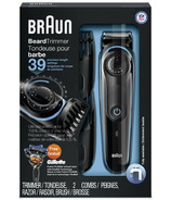 Braun Ultimate Precision Beard Trimmer