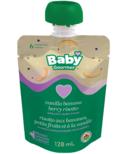Baby Gourmet Vanilla Banana Berry Risotto Organic Baby Food