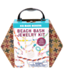 Kid Made Modern Beach Bash Jewelry Kit