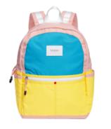 STATE Kane Backpack Nylon Pink/Multi