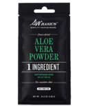 S.W. Basics of Brooklyn Aloe Vera Powder