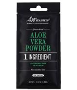 S.W. Basics of Brooklyn Aloe Vera Powder