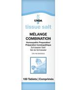 UNDA Melange Tissue Salt