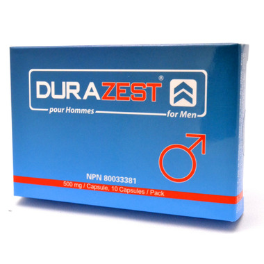 Durazest For Men