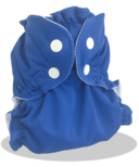 AppleCheeks Mrs. Robinson Diaper Cover
