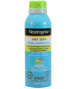 Neutrogena Wet Skin Kids Sunscreen Spray SPF 60